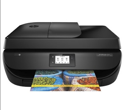 HP Envy 4520 Driver Download and Setup