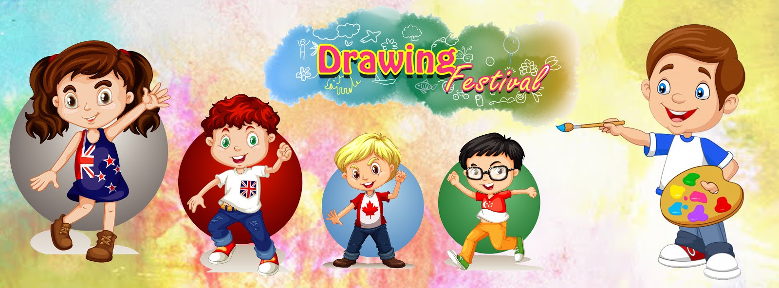 Drawing Festival