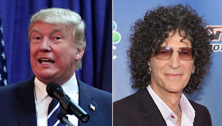 Trump Called Daughter Ivanka 'A Piece Of A**' In Misogynistic 'Banter' With Howard Stern
