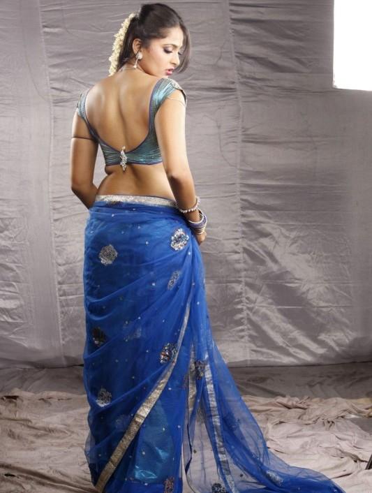 Anushaka shetty: Anushka Shetty In vedam Movie