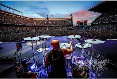 Konser Guns N' Roses