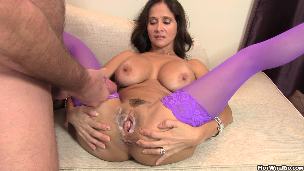 from Carl hot wife rio pussy