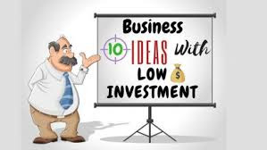 profitable businesses in India