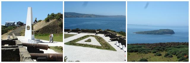 Ancud, Chiloé Chile