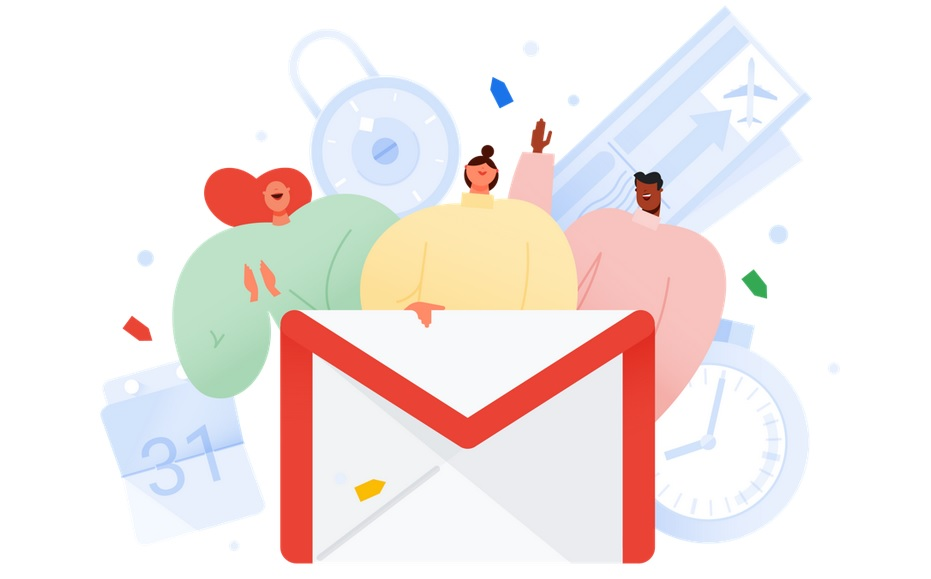 Enable Gmail's New Web Interface