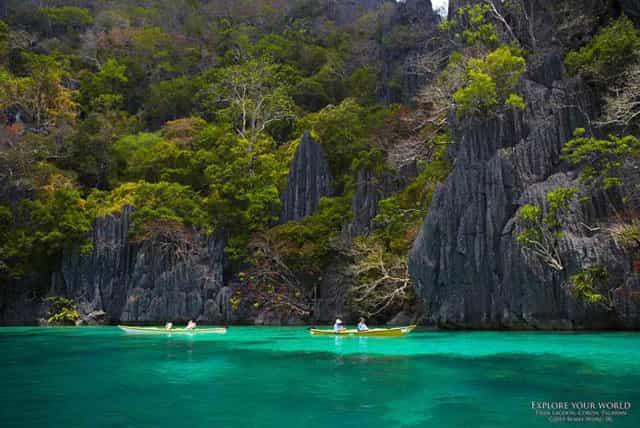 About Coron Palawan