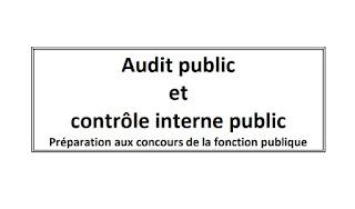 Cours d'audit public pdf