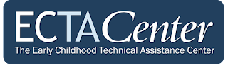Early Childhood Technical Assistance Center logo