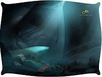 Drawn: Dark Flight Free Download PC Game Screenshot 1