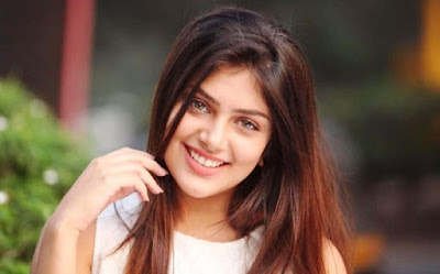 Ishitha Chauhan, Genius Movie Actress Ishitha Chauhan Images, Ishitha Chauhan Images & Wallpapers