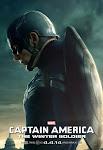 Captain America: Chiến Binh Mùa Đông - The Winter Soldier