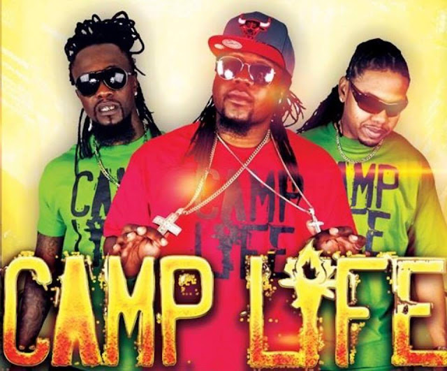 Camp Lyfe