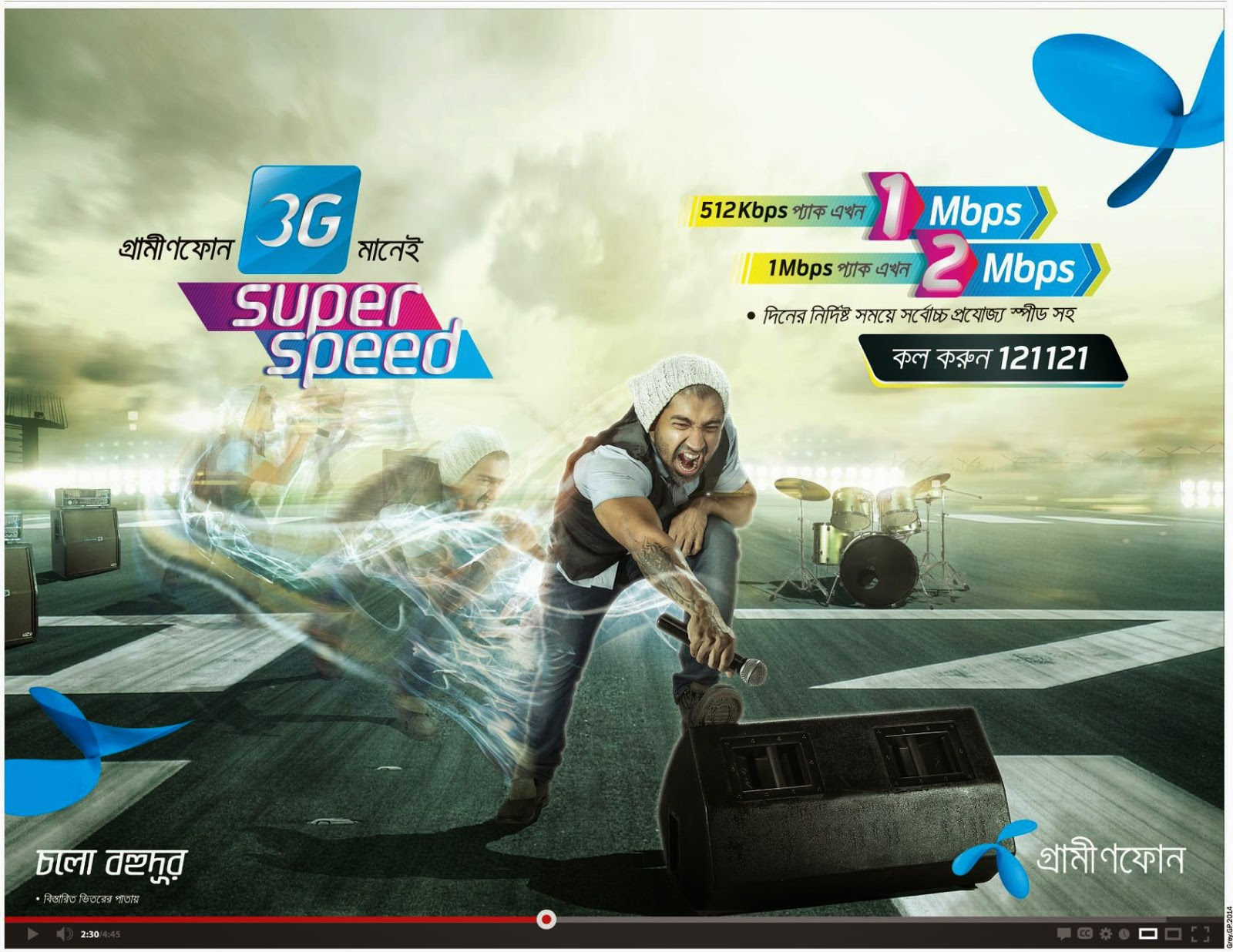 Grameenphone-3G-Double-Speed-at-Internet-Packages