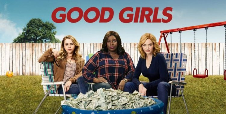 Resenha de Good Girls