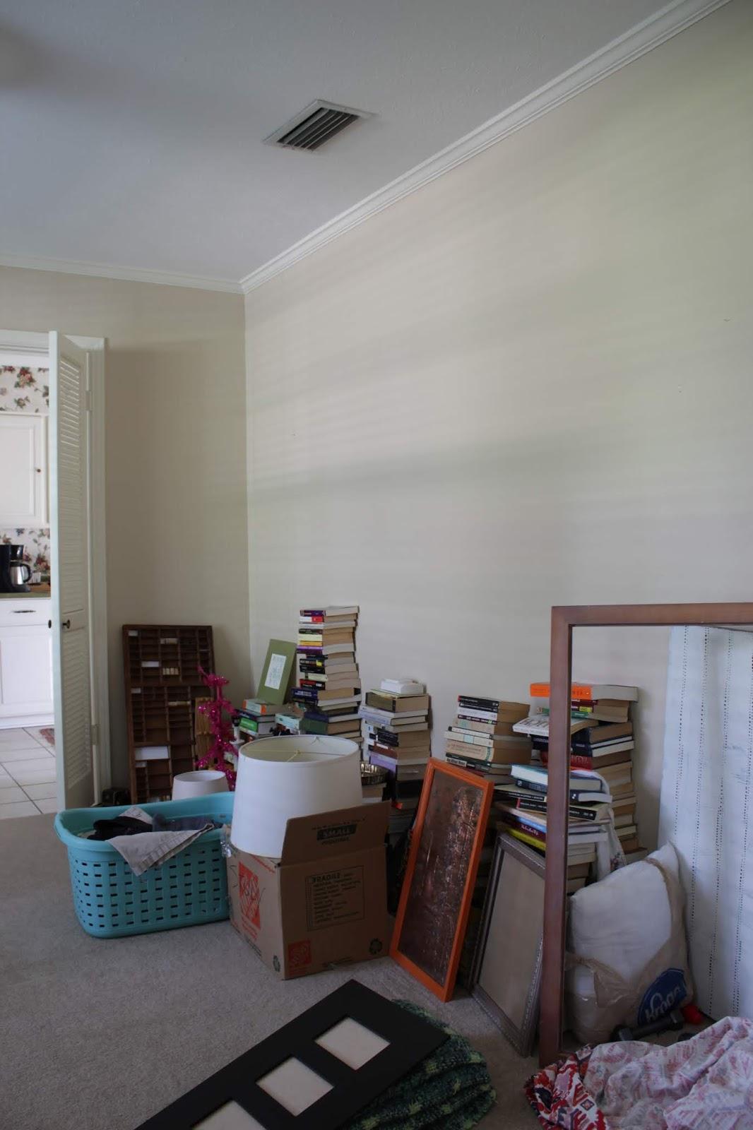 House Homemade New Home tour: 3 weeks progress