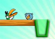 Angry Birds super salto 1