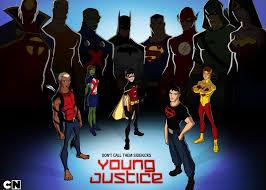 Young Justice Dönüyor!