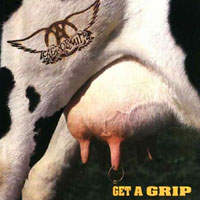 Worst to Best: Aerosmith: 07. Get a Grip