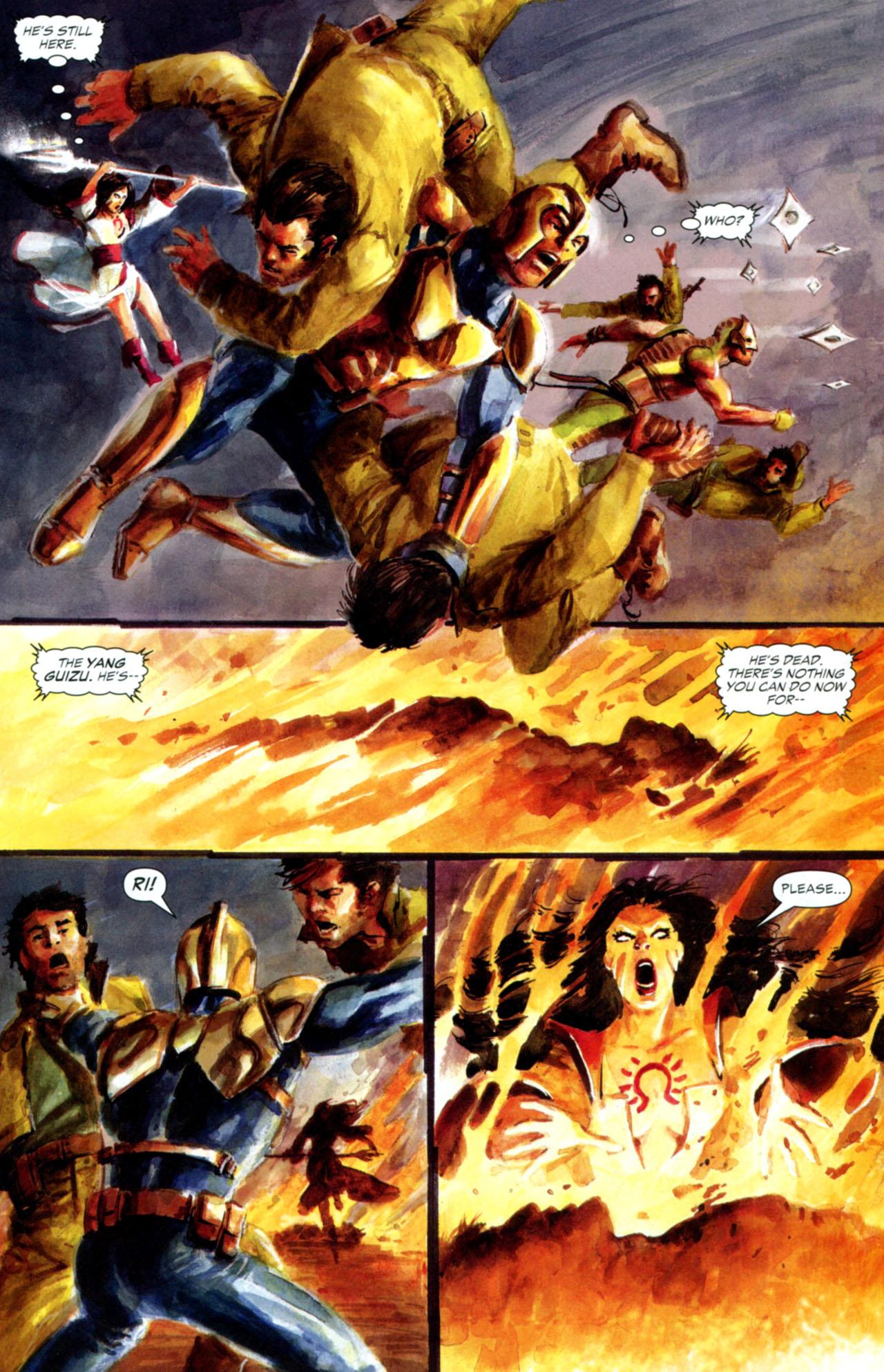 Batman Confidential Issue #52 #52 - English 12