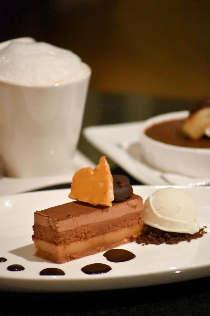 ritz carlton pentagon city desserts