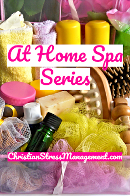 At Home Spa Series