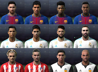 download game pes 2011 mod 2018 apk