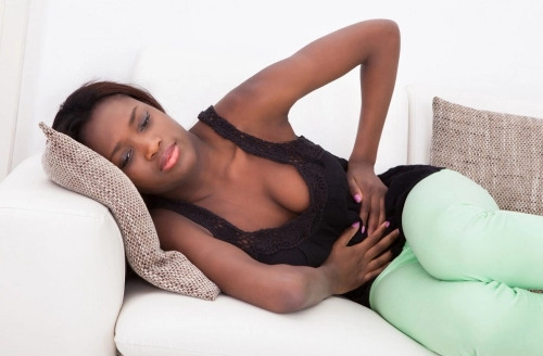 4 yoga poses that can help reduce the period pain