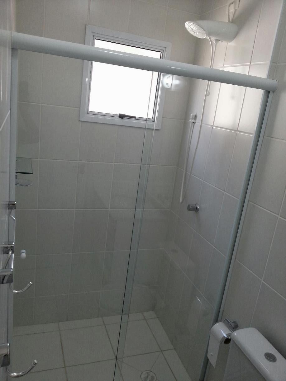 ALUGO CASA TOP  VILA DO GOLF FOTOS -> Banheiro Social Moderno