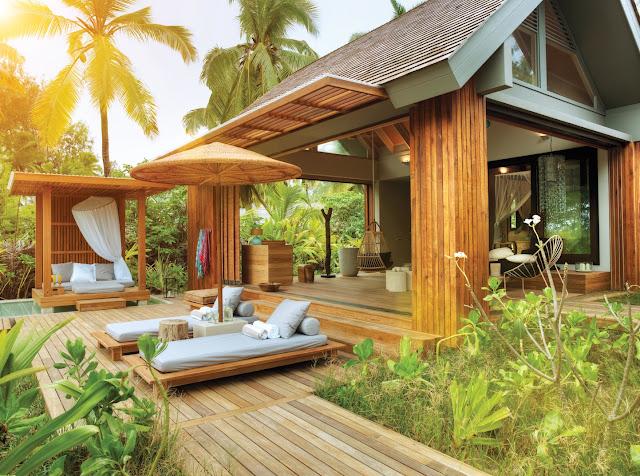 des roches resort, seychelles