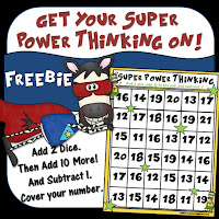 Free Super Power Thinking