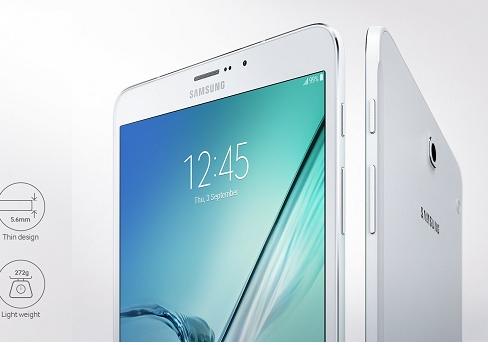 Tablet Samsung Terbaru Galaxy Tab S2 8.0
