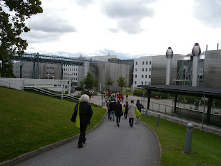 Picture of the University of Tampere