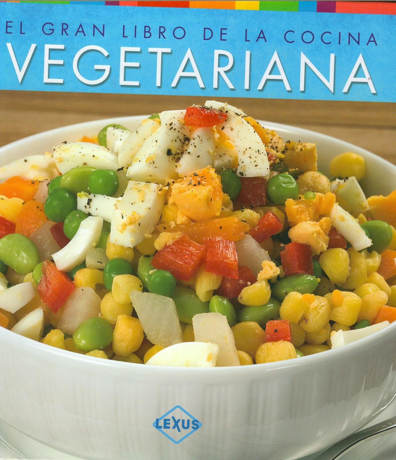 Bolet n nuevas adquisiciones biblioteca unphu el gran for Blogs cocina vegetariana