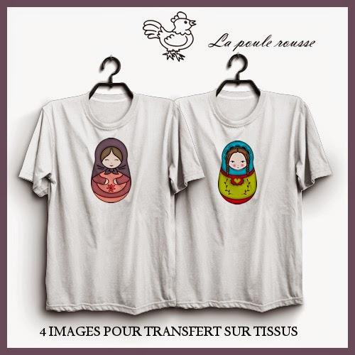 images digitales de la poule rousse des transferts pour vos t shirt. Black Bedroom Furniture Sets. Home Design Ideas