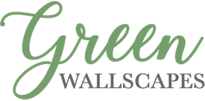Green Wallscapes