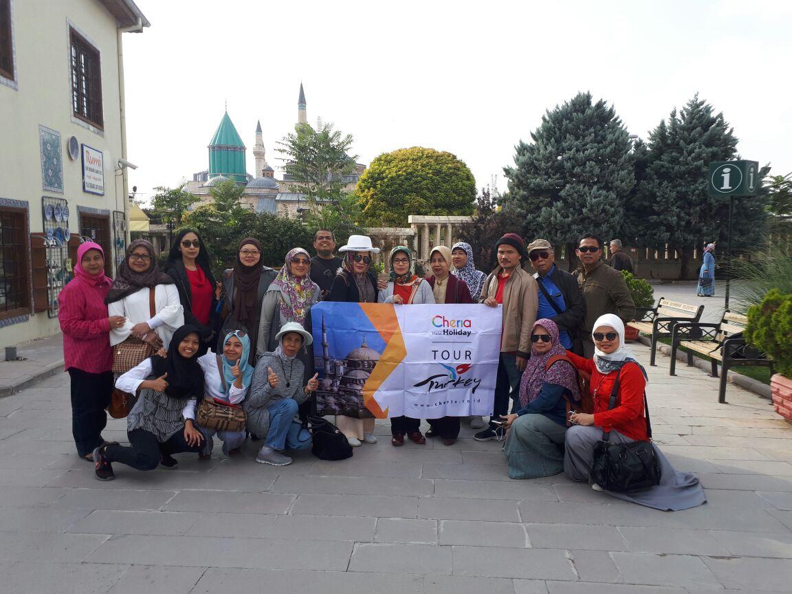 Paket Tour Muslim Korea Selatan 2018  2019 Dengan Menu