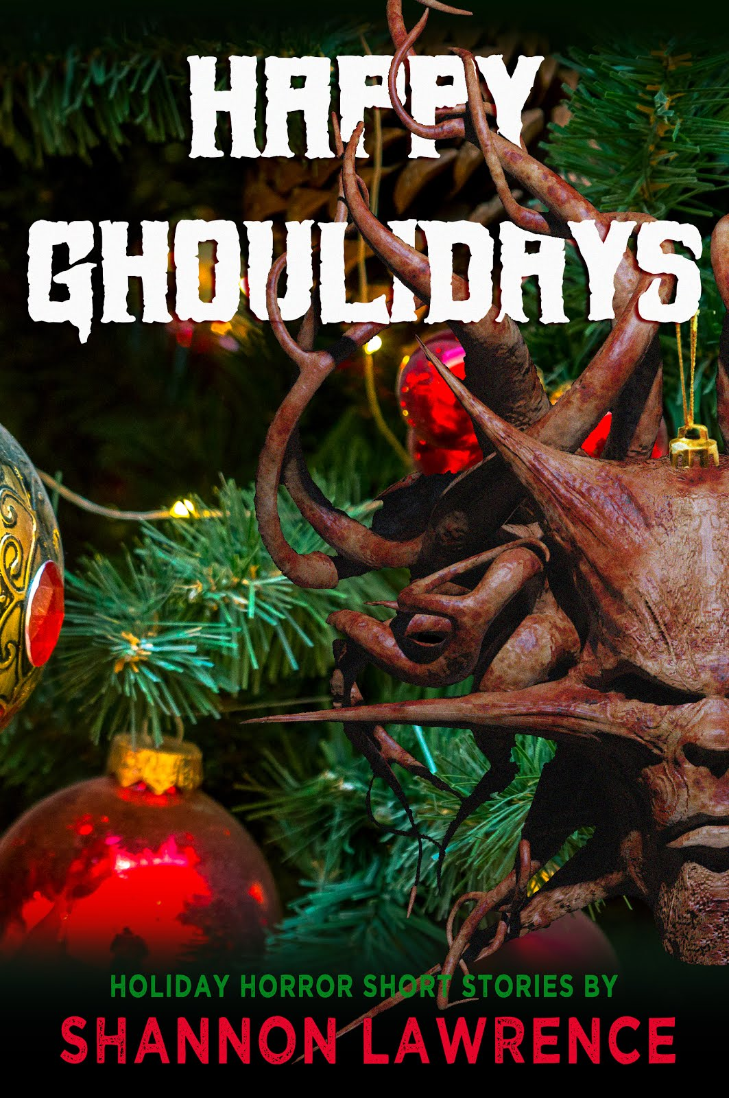 Happy Ghoulidays