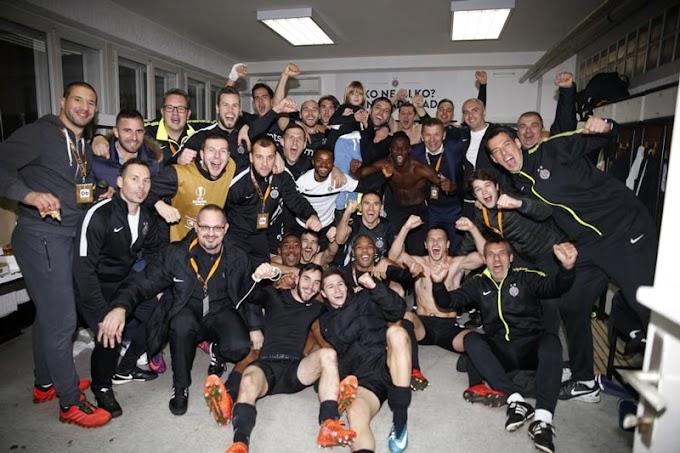 Partizan licencirao 28 fudbalera za Rudar!