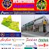 Rute Kota Yogyakarta ke Bandar Udara Adisutjipto