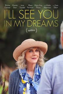 Te vere en mis sueños (2015) Drama con Blythe Danner