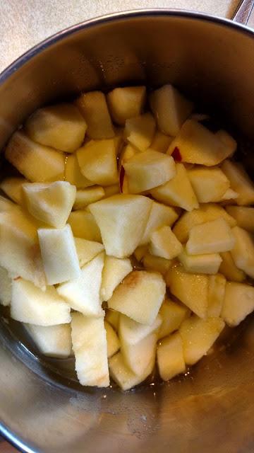 Apple Honey