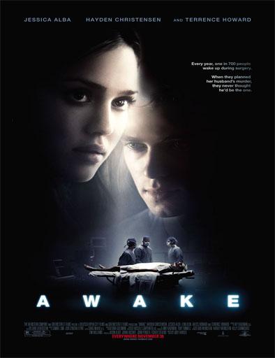 Ver Despierto (Awake) (2007) Online