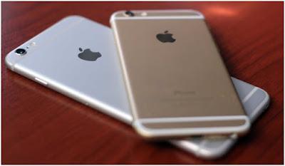 Phương pháp test iPhone 6 plus cũ