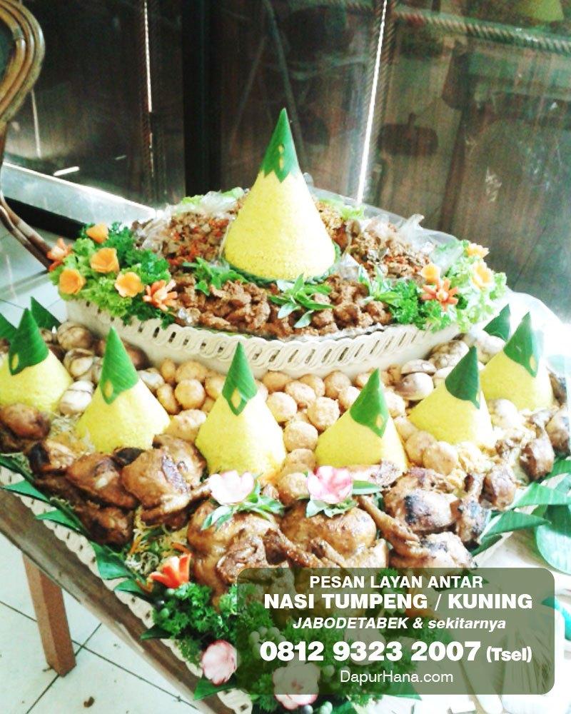 081293232007 (Tsel) | Tumpeng Murah Bekasi, Pesan Nasi