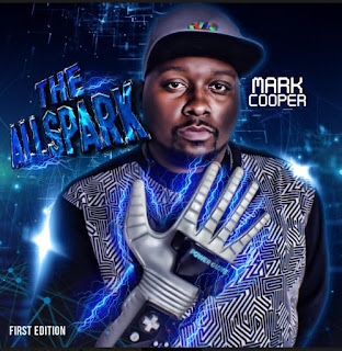 New Music: Mark Cooper - The Allspark