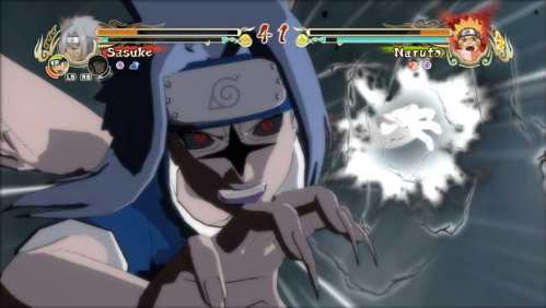 Naruto Ultimate Ninja Storm Terbaru Free Download For PC