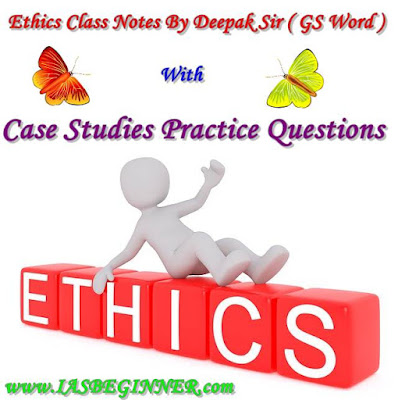 What is Ethics in Hindi