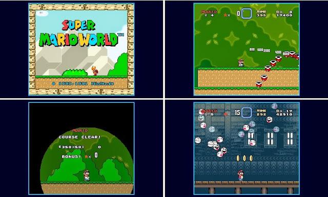 3DSでゲームボーイ・スーパーファミコンのエミュレータを遊ぶ!
