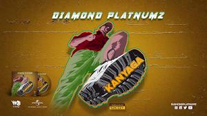 Download Audio | Diamond Platnumz - Kanyaga