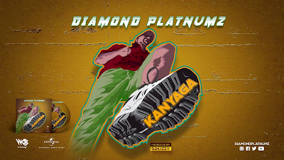 Download Audio | Diamond Platnumz - Kanyaga